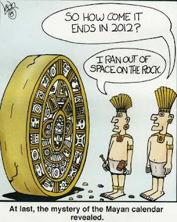 end of world, mayan calendar, 21/12/2012