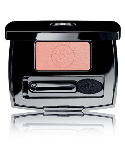 Chanel Ombre Essentielle сенки за очи