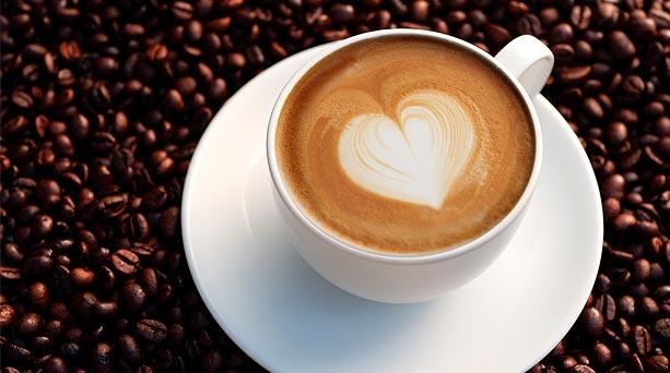 Recetas de cocina delicia de chocolate y caf for Capacidad taza cafe con leche