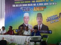 kampanye tgb-amin