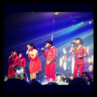 Posted in: Boyband , Coboy Junior , Konser , Rcti