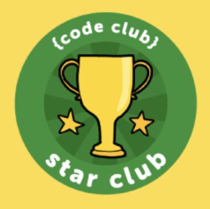 Star Club Status 2018-19
