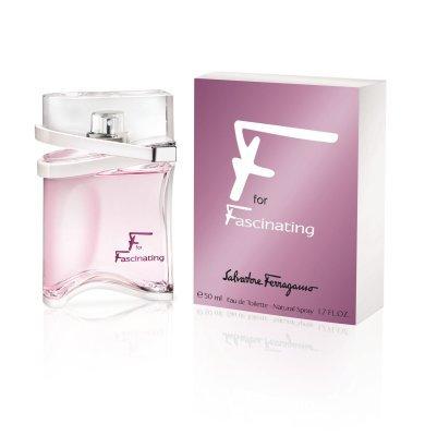 Perfume-Malaysia.Com: SALVATORE FERRAGAMO PERFUME