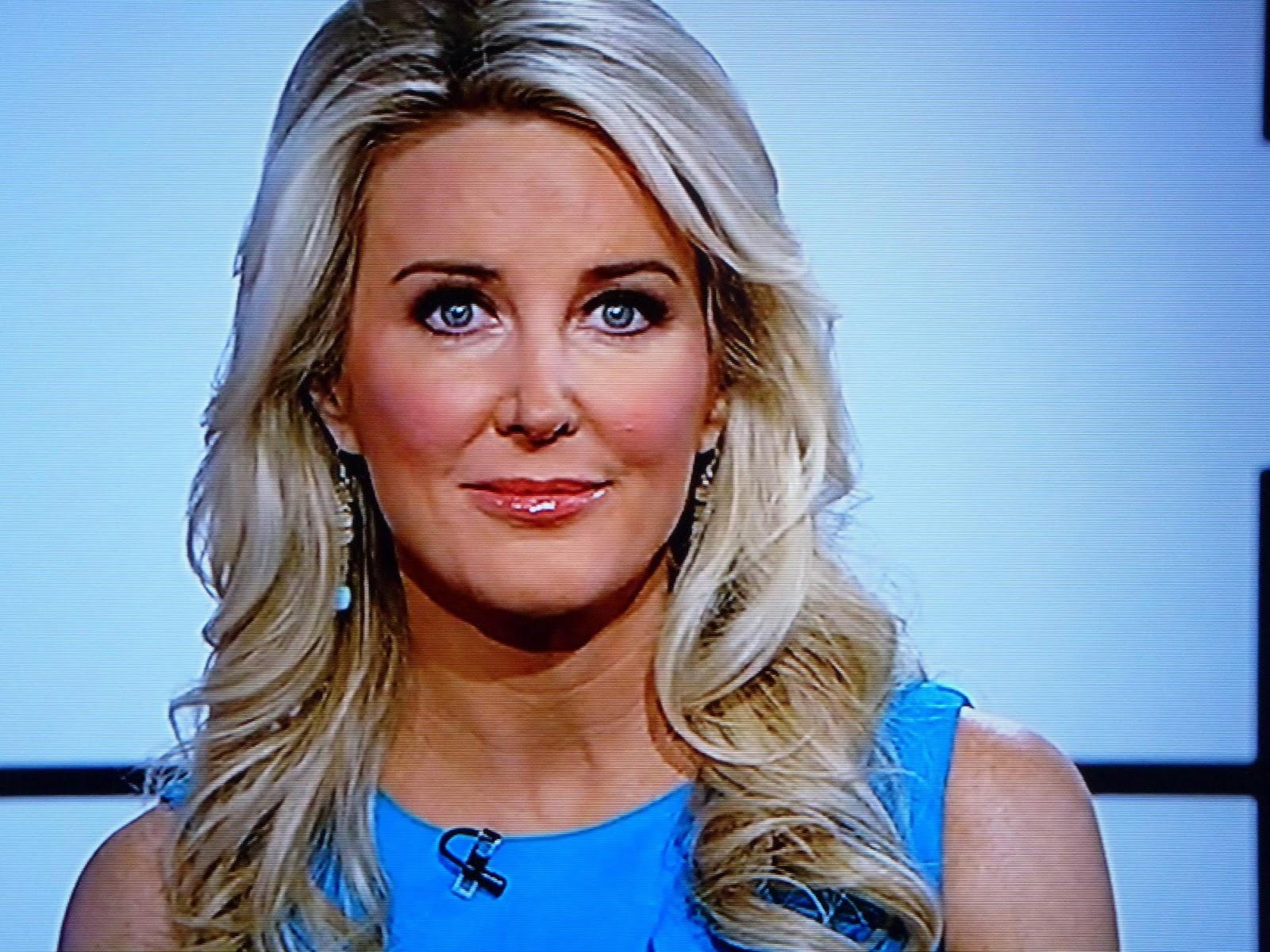 Patti Ann Brown of Fox News