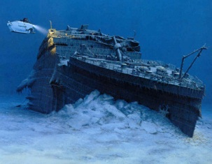 5 Creepy story of the Titanic Image