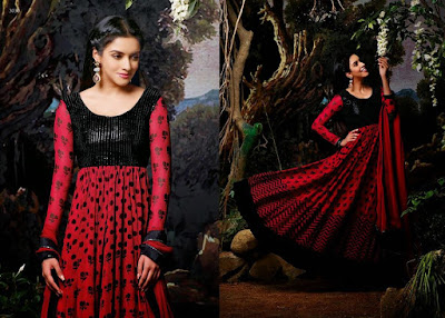 Stylish Red Suit, Asin Red Style Suits, Red Party Wear.