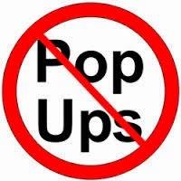 Chặn Pop-Up trên IE (Internet Explorer