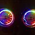 Membuat SpeedoMeter Indiglow Sederhana