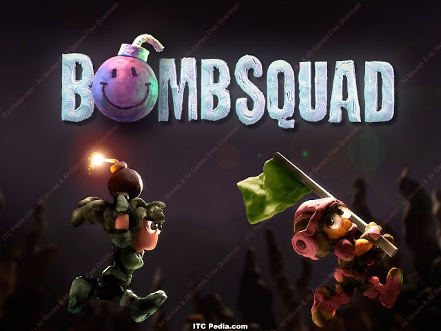 BombSquad v1.3.4 MacOSX Cracked - CORE