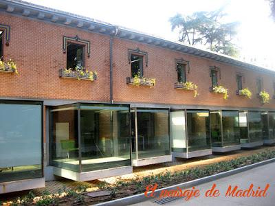 Biblioteca Eugenio Trias
