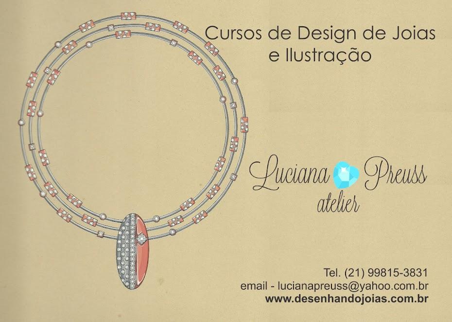 Atelier Luciana Preuss