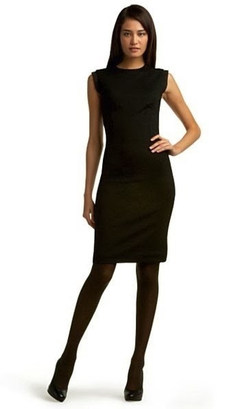 Tights with the LBD