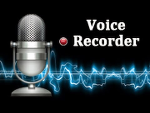 Download Free Secret Voice Recorder App On Android Device From Google Play