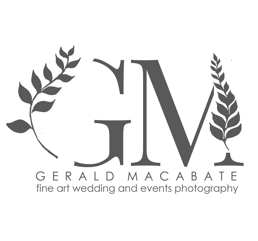 GERALD MACABATE | WEDDING PHOTOGRAPHY