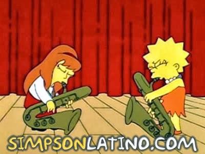 Los Simpson 6x02