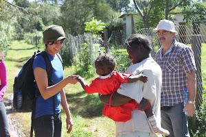Kenya December 2011