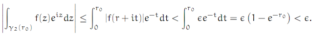 Complex Analysis: #17 Residues Around the Point at Infinity equation pic 9