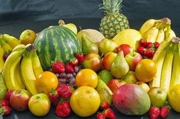 Detoks dengan Buah-buahan
