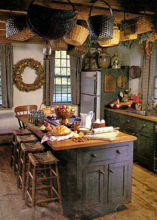 Ilclanmariapia in cucina for Riviste di arredamento cucine