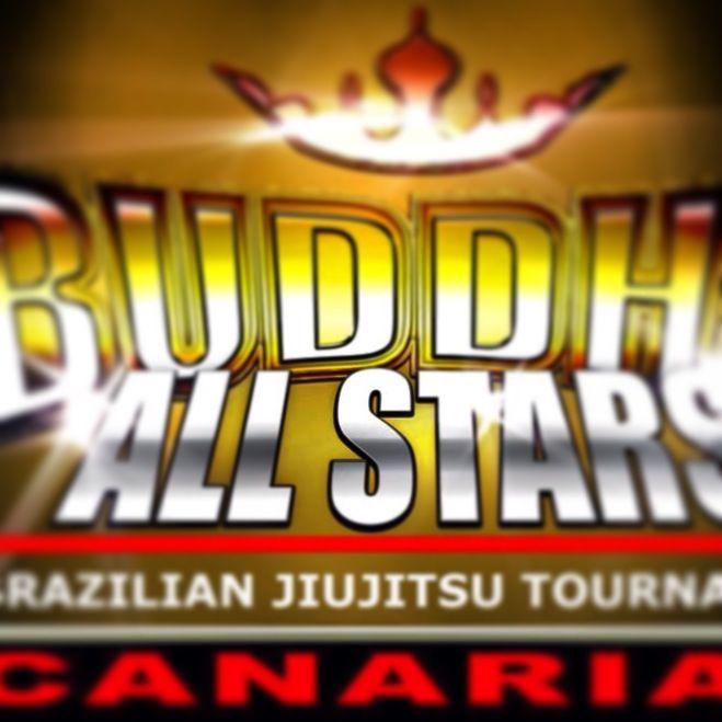 Logo Copa Budha