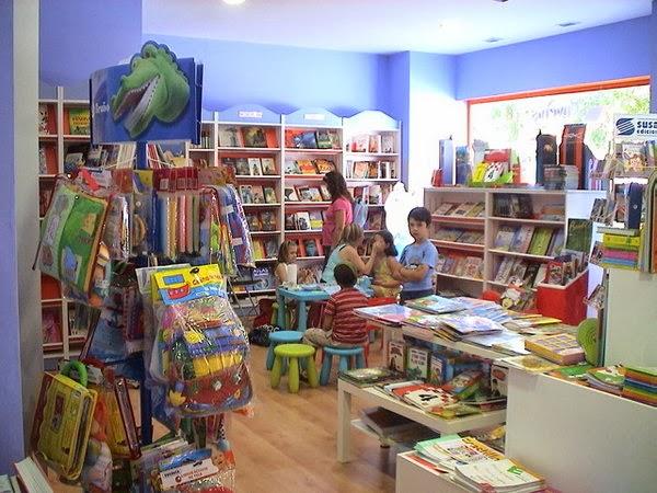 Pintacaras en librer a iuvenis - Libreria torrejon de ardoz ...