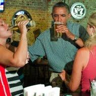 Ohio Man Challenges Obama to Arm-Wrestling for Vote