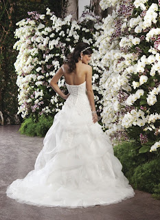 Sincerity 2013 Spring Summer Bridal Collection