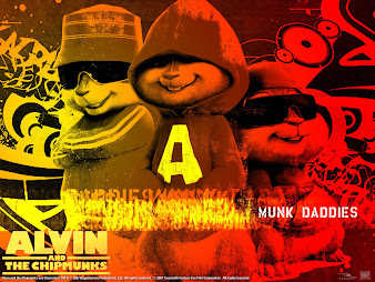 #6 Alvin and The Chipmunks Wallpaper
