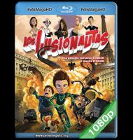 LOS ILUSIONAUTAS (2012) FULL 1080P HD MKV ESPAÑOL LATINO