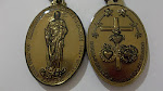 REVELATION OF THE MEDAL OF THE LOVING HEART OF SAINT JOSEPH