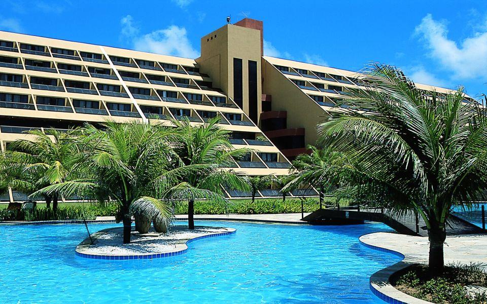 Hoteles De Sudamerica  Hotel Pestana Natal - Natal
