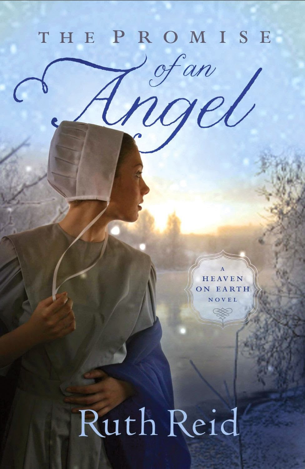 http://www.amazon.com/Promise-Angel-Heaven-Earth-Novel-ebook/dp/B004Z8J216/ref=sr_1_1?s=digital-text&ie=UTF8&qid=1409321328&sr=1-1&keywords=the+promise+of+an+angel