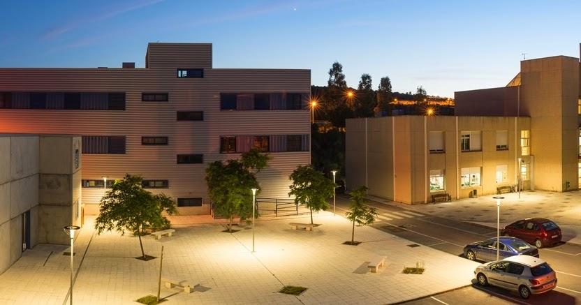 Escuela polit cnica de c ceres uex curso de adaptaci n for Grado en arquitectura