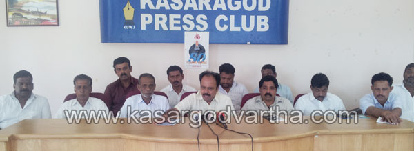 INL, Press meet, Conference, Kasaragod, Kerala, Press Conference, Indian National League