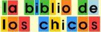 La biblio de los chicos