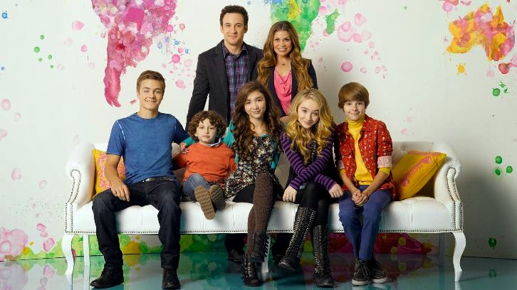 Girl Meets World - Will Friedle to Recur