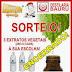 SORTEIO EXTRATOS VEGETAIS - DESTILARIA BAURU (RESULTADO)