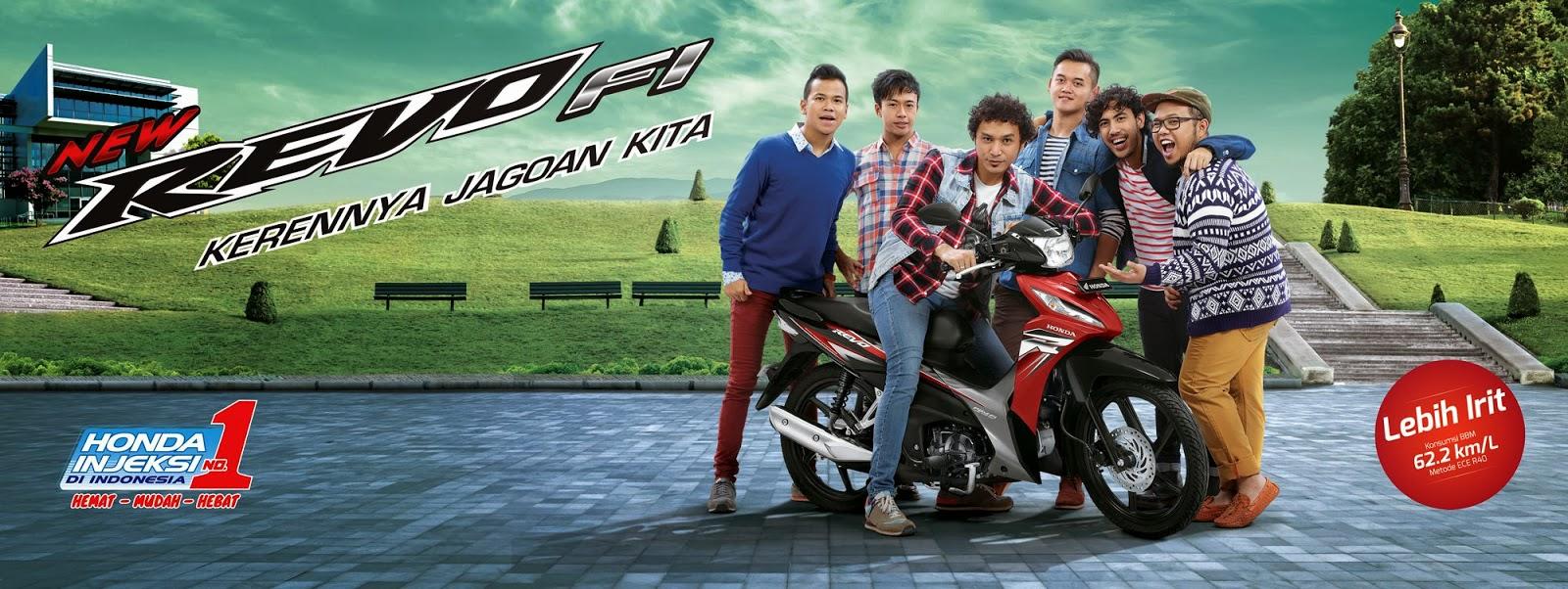 Catur Putra Jaya Bekasi Revo Fit Galaxy Blue Kab Semarang Ahm Rilis New Honda Fi