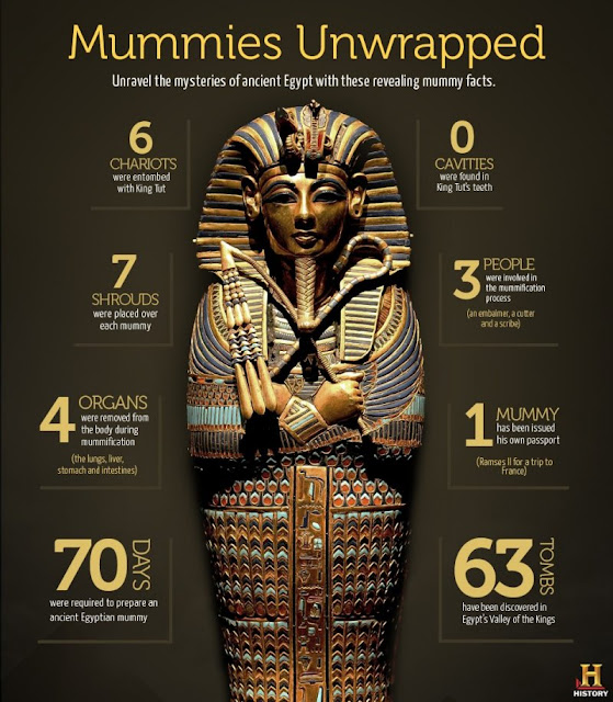 image: history channel mummy facts
