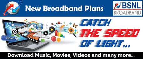 BSNL Pune 16Mbps Broadband Plans