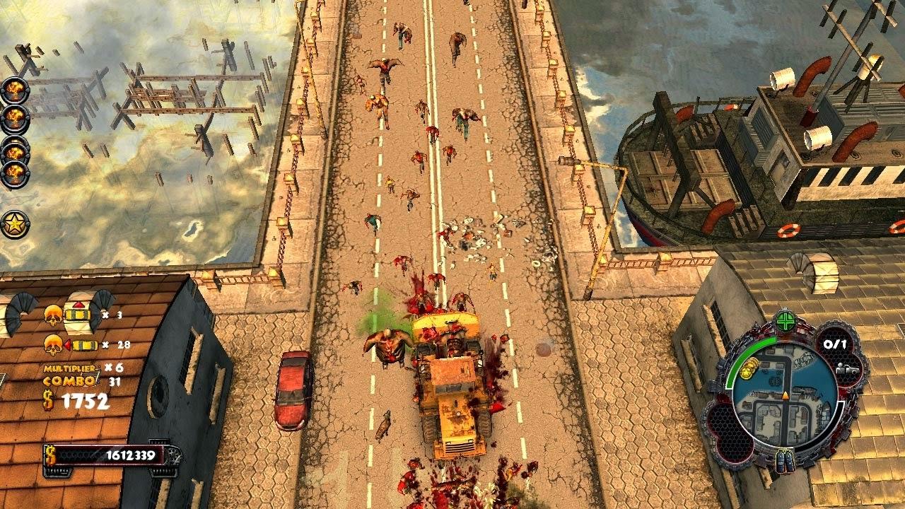 Free Zombie Games - FreeGames.com
