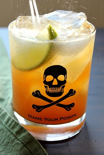The Bojon Gourmet: Dark and Stormy