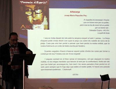 Alfaranja (Josep Maria Repullés i Pey)