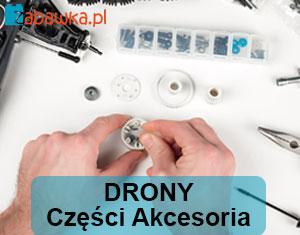 Części Drony