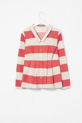 Camicia righe COS