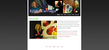 Kristin Carringer's Producing Website
