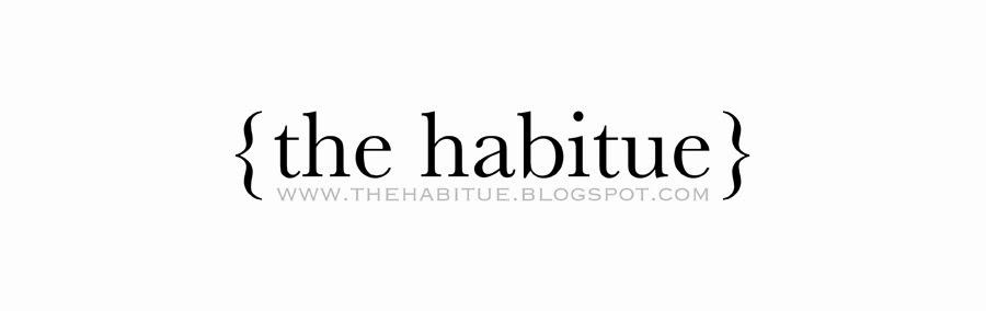 The Habitue