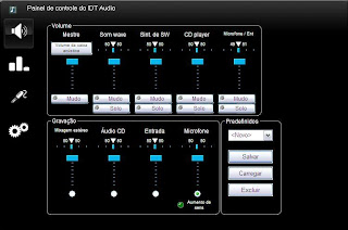 IDT High Definition Audio drivers 2013