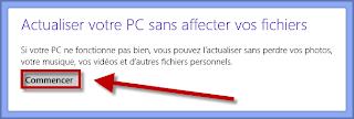 Actualiser votre PC Windows 8 sans affecter vos fichiers Actualiser+votre+PC+Windows+8+sans+affecter+vos+fichiers++01