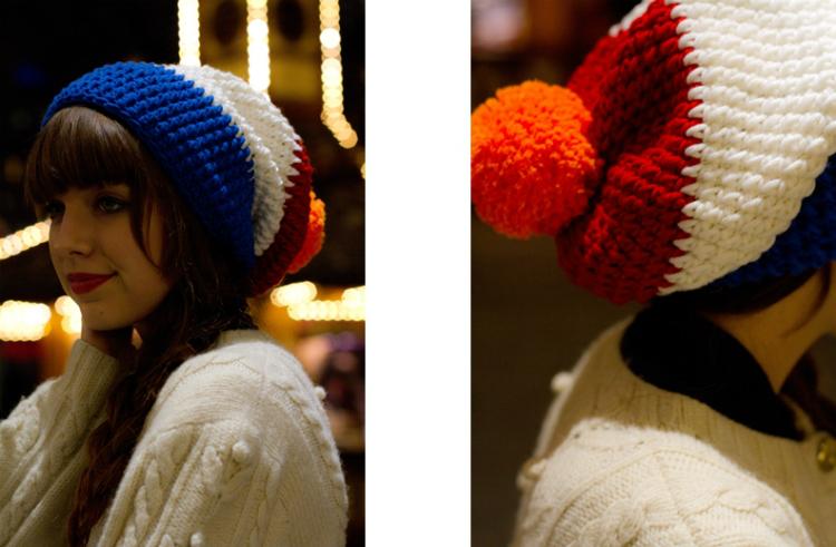 jasmin myberlinfashion berlin mütze